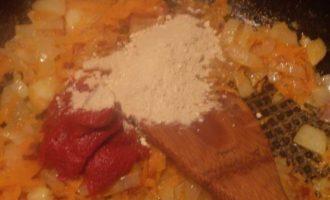 """Мясные тефтели с рисом, в томатном соусе """"Ностальгия"""""""