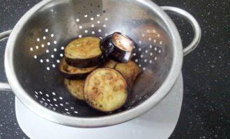 Баклажаны в томатном маринаде