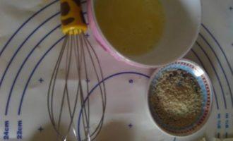 Мини-пирожки с тыквой
