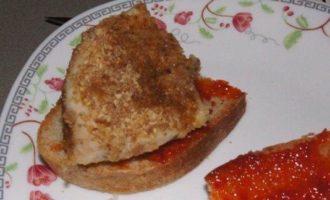Японский сэндвич