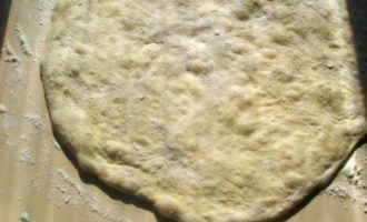 Хлеб без вымешивания