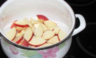 Яблочный сбитень