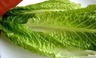 """Свекольный салат """"Лодочки"""""""
