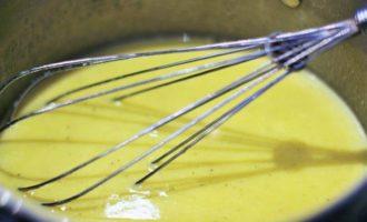 Тарталетки с киви и клубникой