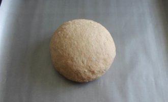 Творожный хлеб с цельнозерновой мукой