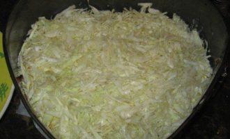 """Салат """"Овощной бум"""" с курицей"""