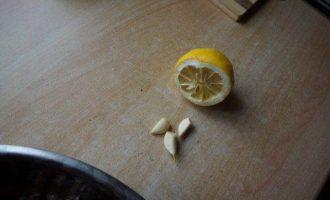 Филе карася в духовке