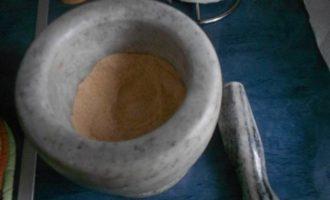 Овсяно-рисовые блины