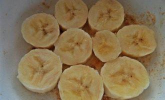 Овсяно-ягодный пирог на завтрак
