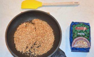 Хумус из нутового пюре