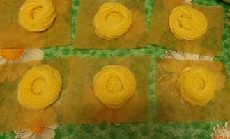 Итальянское печенье Zeppole