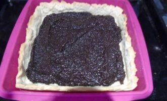Маково-сметанный пирог