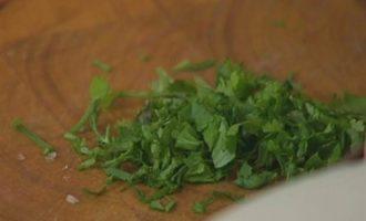 Тыквенный хумус с фундуком