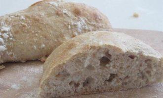 Быстрый хлеб