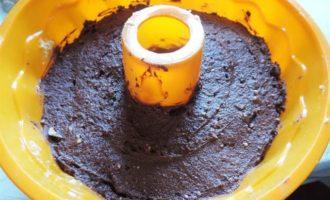 """Творожно-шоколадный кекс """"Восторг"""""""