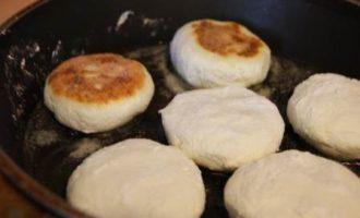 Сырники на рисовой муке, секрет идеальных сырников