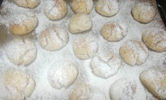 Grhriyba bahla, традиционное марокканское печенье
