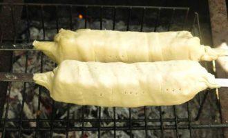 Хачапури гриль