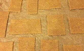Печенье - основа для чизкейков