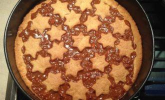 Бюнднерский ореховый торт