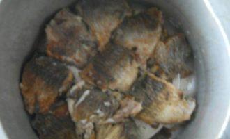 Рыба с мягкими костями, как в консервах