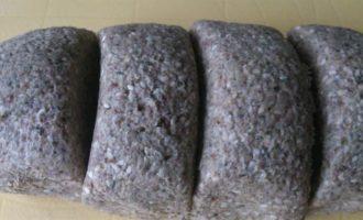 Ржаные многозерновые хлебцы