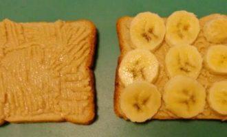 Любимый сэндвич Элвиса Пресли