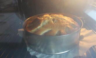Нежнейший пирог с рикоттой