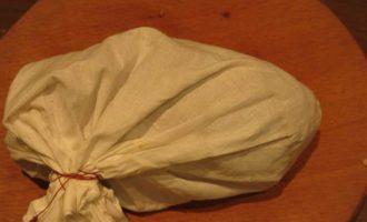 Похлебка в мешочке