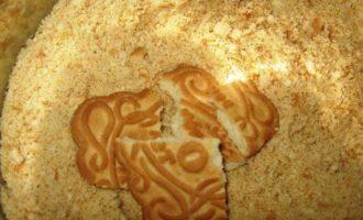 Шоколадно-ореховая увертюра, ко Дню влюбленных