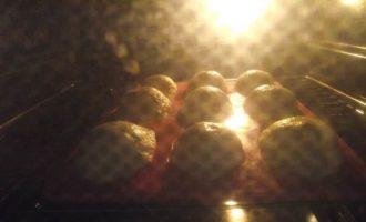 """Французское печенье """"Мадлен"""" - вкус ванили и шоколада"""