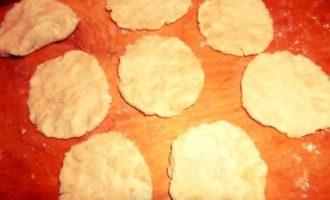 Сливочные булочки с маком, на маскарпоне