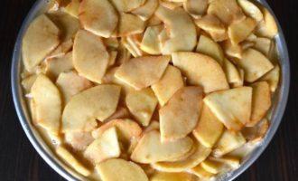 Яблочный пирог дядюшки Этторе