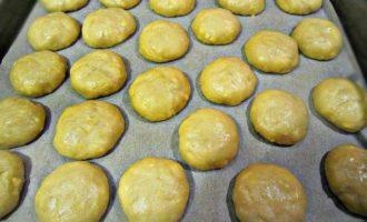 """Бразильские сырные булочки """"Пао де кежо"""""""