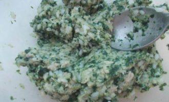 Помидоры, фаршированные рисом и сыром