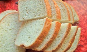"""Хлебная шарлотка """"Яблочно-ягодная"""""""
