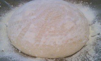 Хорватский белый хлеб