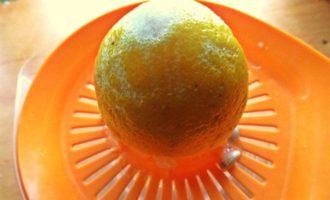 Йогуртовые кексы с цитрусовым ароматом