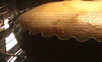 Лимонный пирог с просекко