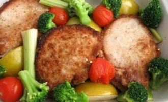 Нежная свинина и куриная грудка: секреты приготовления