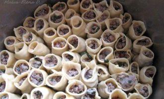 Бораки, или пельмени по-армянски