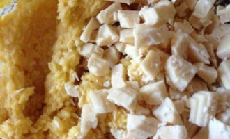 Кокосовое печенье с белым шоколадом