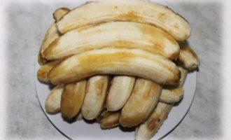 Бананово-клубничное варенье