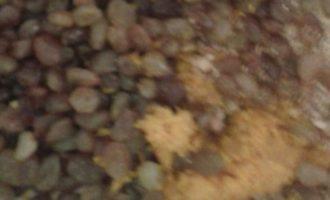 Кулич пасхальный на желтках с шафраном