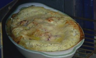 Куриные грудки, запеченные в йогурте