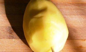 """Жареная картошка """"Спиралька"""""""