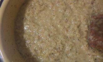 Уголки с орехово-кокосовой начинкой
