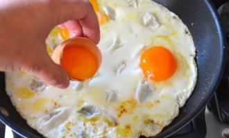 """Яйца """"Бисмарк"""""""