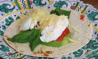 Яйца пашот из Мэдисон